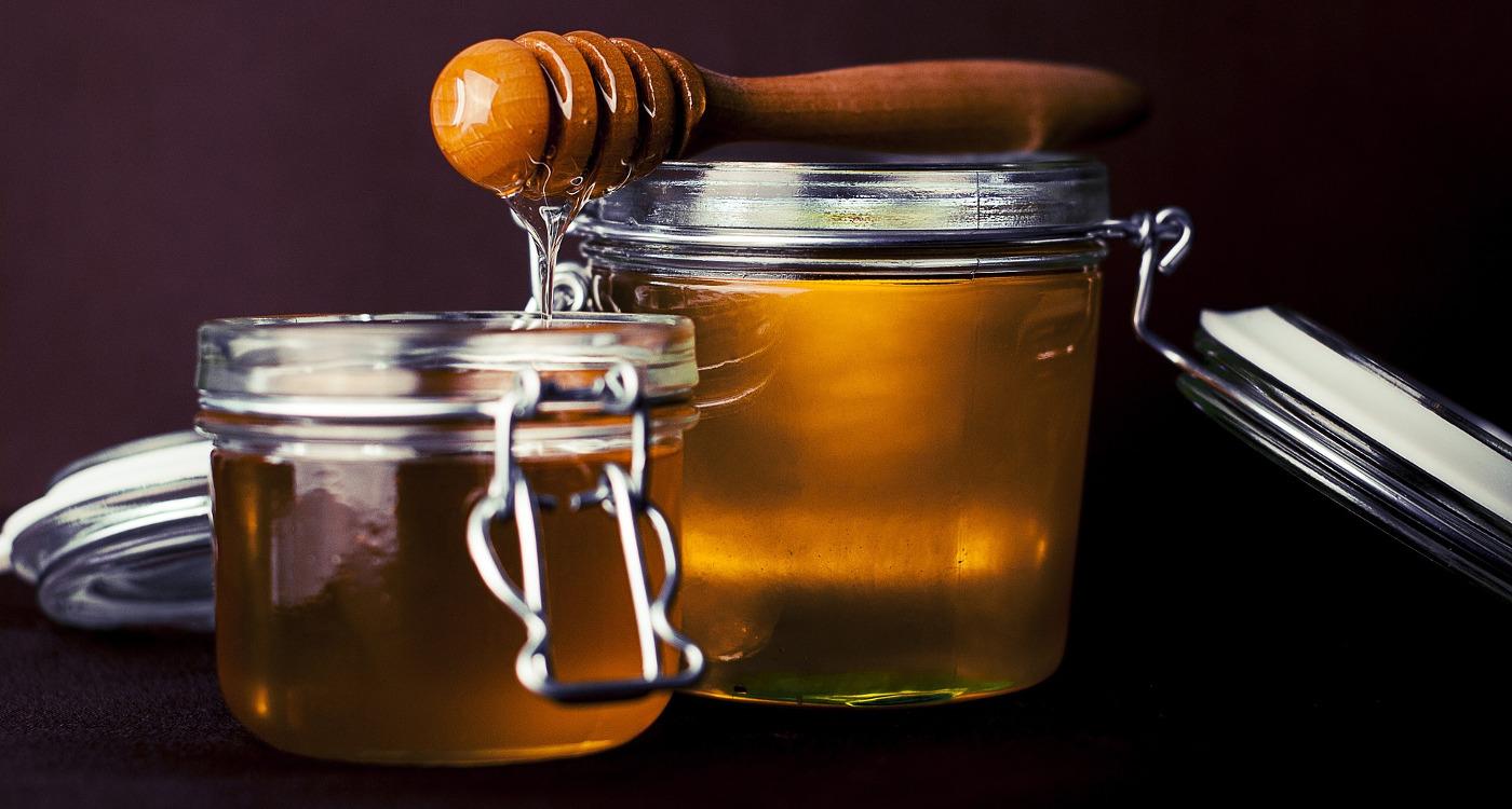 Honige im Angebot Titelbild